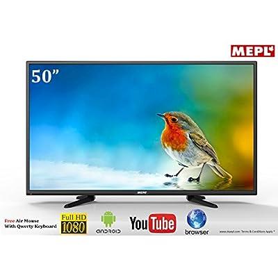 """MEPL 50"""" SMART LED TV"""