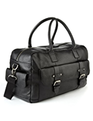 Autograph Leather Holdall