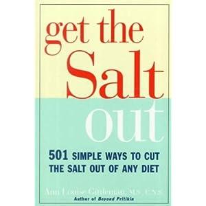Get the Salt Out: 501 Sim Livre en Ligne - Telecharger Ebook