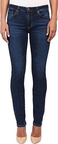 AG Adriano Goldschmied Women's Harper in Workroom Workroom Jeans 27 X 33