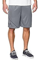 Under Armour Men's UA Quarter Shorts, 2 Pack