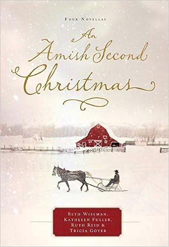 An Amish Second Christmas: An Amish Second Christmas Novella