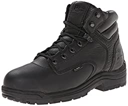 026064001 Timberland PRO Men\'s Titan Safety Boots - Black - 8.5 - M