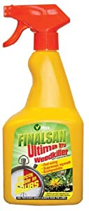 Vitax Finalsan Ultima Ready To Use 750Ml