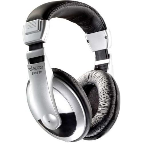 Vivanco SR 95 Auriculares baratos Cheap headphones