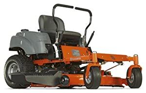 24HP 54' ZTR Tractor from Husqvarna Outdoor Products