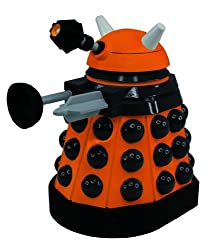Titan Merchandise Doctor Who Titans: Scientist Dalek 6.5