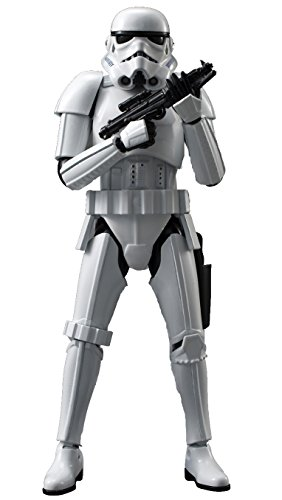 BANDAI STAR WARS 1/12 STORMTROOPER
