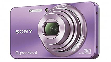 Sony-Cybershot-DSC-W570-Point-&-Shoot