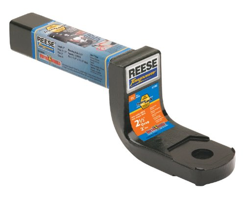 Reese Towpower 21900 Class II Interlock Ball Mount (Class Ii Trailer Hitch compare prices)