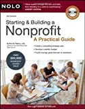 Starting & Building a Nonprofit 3th (third) edition