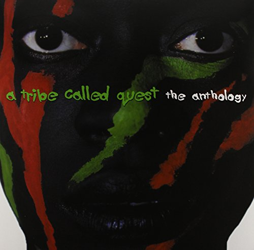 A Tribe Called Quest - Anthology [vinyl] - Zortam Music