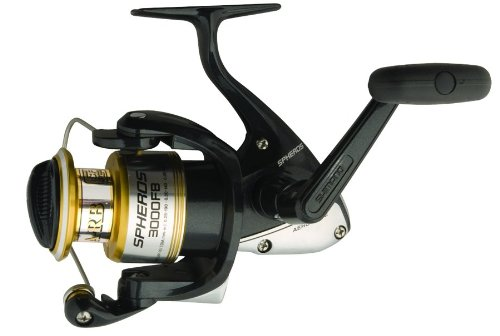 Shimano SP3000FB Spheros Salt Water Spin Reel with 6/230, 8/170 and 10/140 Line Capacity