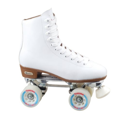 Sale!! Chicago Women's Leather Lined Rink Skate