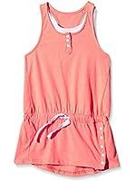 Bench Vestido (Coral)