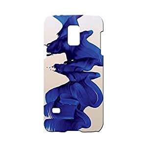 BLUEDIO Designer Printed Back case cover for Samsung Galaxy S5 - G4799