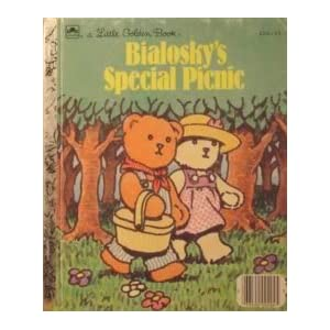Bialosky's special picnic Livre en Ligne - Telecharger Ebook