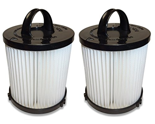 Best Vacuum Filter Brand Eureka DCF25 Dust Cup Pre-Filter made to fit NLS5403A AS3033A AS3001A AS1101B AS3011A AS3030A AS3008A AS1104A Upright Vacuums.