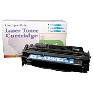 (8 Pack) HP Q1338X ( HP 38A ) Compatible 20k High Yield Black Toner Cartridge