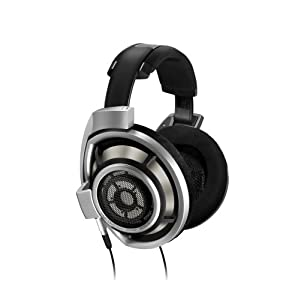 Sennheiser  HD800 Over-Ear Circum-Aural Dynamic Premiere Headphone