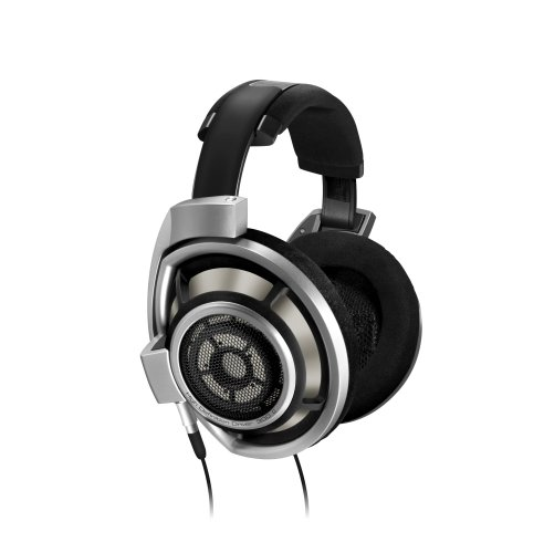 Sennheiser Hd 800 Over-Ear Circum-Aural Dynamic Headphone