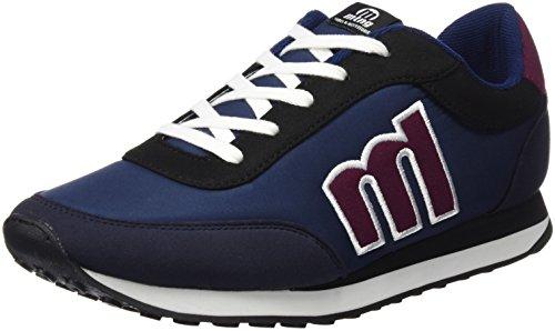 MTNG Attitude (MTNG8), 82600, Scarpe da Ginnastica Basse, Multicolore, Size: 45