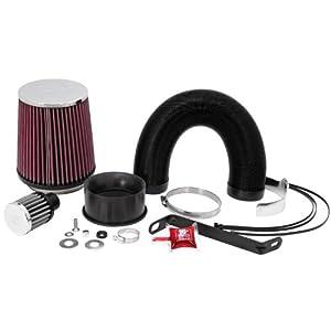 K&N 57-0425 57i High Performance International Intake Kit