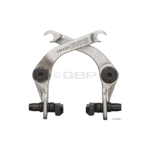 Buy Low Price Odyssey Raw EVO 2 U-brake (B-255-RAW)