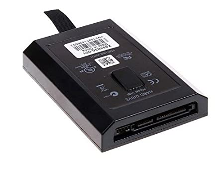 Matek: 320G Hard Disk Driver For Xbox 360 HDD with Retail Packing