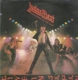 Judas Priest Unleashed in the east (live in Japan) [VINYL]
