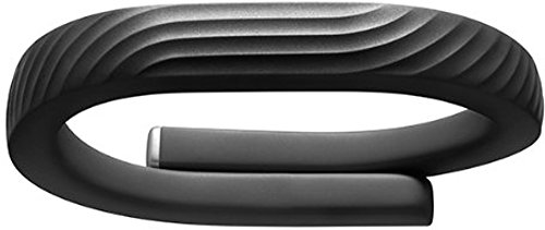 UP24 by Jawbone Small Wireless Activity and Sleep Tracking Wristband for iOS...