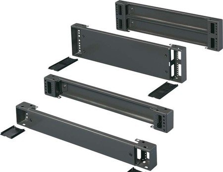 Rittal Sockel-Element TS 8601.400(VE1Satz)