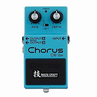 BOSS / 技WAZA CRAFT CE-2W Chorus ボス