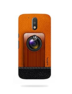 alDivo Premium Quality Printed Mobile Back Cover For Moto G4 Plus / Moto G4 Plus Back Case Cover (MKD224)