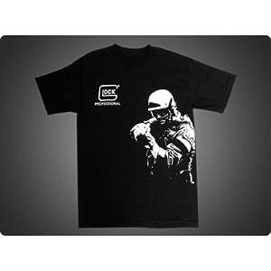 Professional GLOCK T-shirt T0902