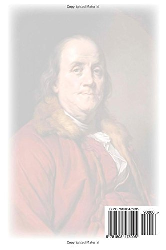 A response to the autobiography of benjamin franklin the unfinished record of the life of one of the