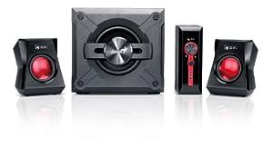 Genius SW-G2.1 1250 2.1 Speaker System