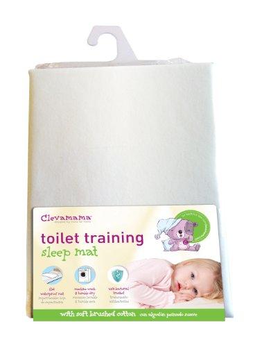 Clevamama Toilet Training Sleep Mat