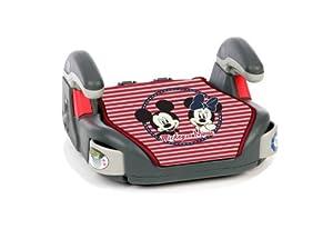 Graco Booster Junior Group 3 Car Seat (Disney Mickey & Minnie)