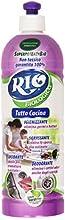 Rio-Todo cocina, Desinfectante, Desengrasante, Abrillantado, ambientador, Perfume verdello-750ml