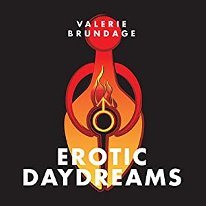 Erotic Daydreams Audiobook