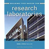 Building Type Basics for Research Laboratories, 2nd Edition