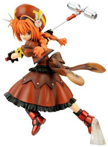 Girl Scale By Nanoha Lyrical StrikersVita Pvc Magical 17 Figure 2IDHW9eEY