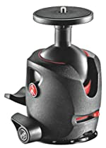 Manfrotto MH057M0 057 Magnesium Ball Head, Non-Quick Release