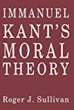 img - for Immanuel Kant's Moral Theory book / textbook / text book
