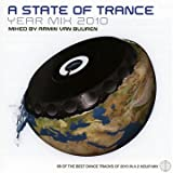 Armin Van Buuren A State Of Trance Year Mix 2010
