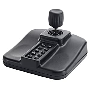 CH Products 100-450 IPD Launch USB Joystick