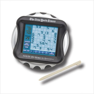 Cheap Archbrook Laguna Excalibur NY53 The New York Times Executive Touch Screen Sudoku (B000KB0950)