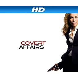 Covert Affairs Season 2 [HD]
