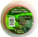 Green Blade BB-TT203 20m x 2.4mm Trimmer Line